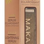 Makari 24K Gold Lightening Serum