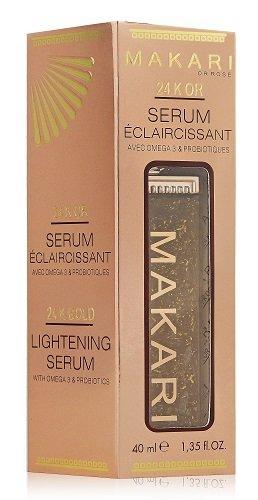 Makari 24K Gold Lightening Serum-691