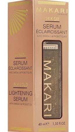 Makari 24K Gold Lightening Serum-0
