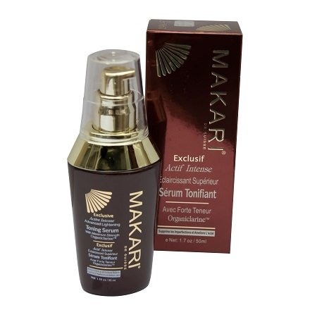 Makari Exclusive Toning Serum-0