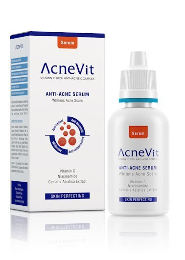 AcneVit Anti-Acne Serum-651