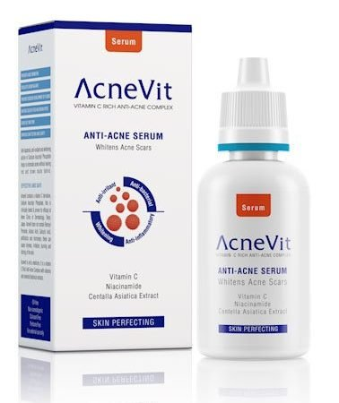 AcneVit Anti-Acne Serum-0