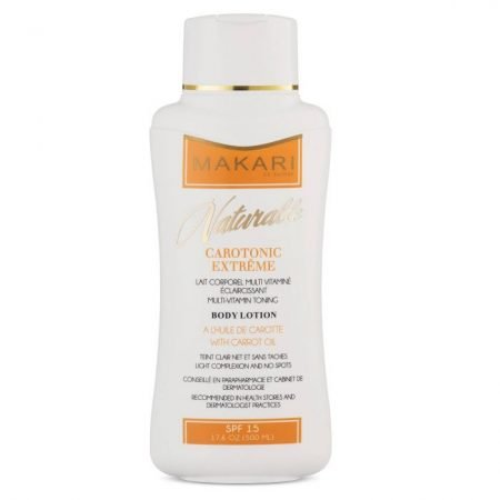 Makari Carotonic Extreme Lightening Lotion