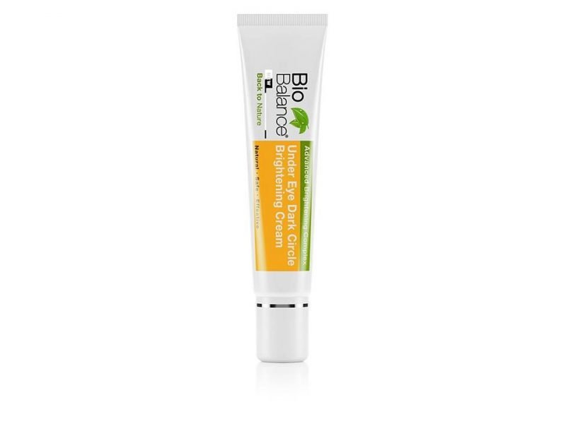 Bio Balance Brightening Eye Cream-802