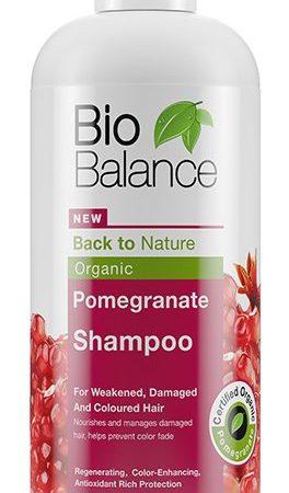 Bio Balance Organic Pomegranate Shampoo-0