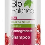 Bio Balance Organic Pomegranate Shampoo