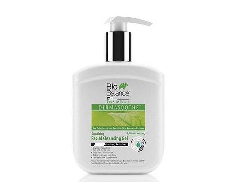 Bio Balance Dermasoothe Facial Cleansing Gel-814