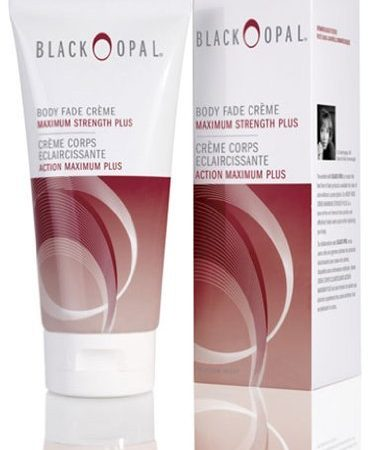Black Opal Body Fade Creme Max Strength -0