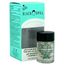 Black Opal Advance Dual Complex fade Gel-0