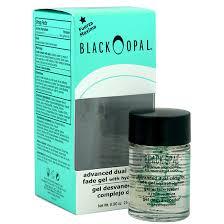 Black Opal Advance Dual Complex fade Gel-0