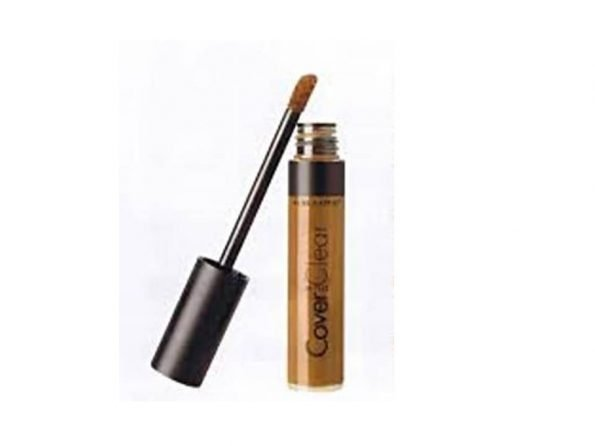 Black Opal Cover & Clear Concealer – Tan-961