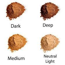 Black Opal Deluxe Finishing Powder - Light (Free Black Opal Nookie Cookie Eyeshadow Inclusive)-0