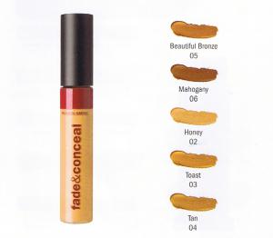 Black Opal Fade & Conceal Honey-955
