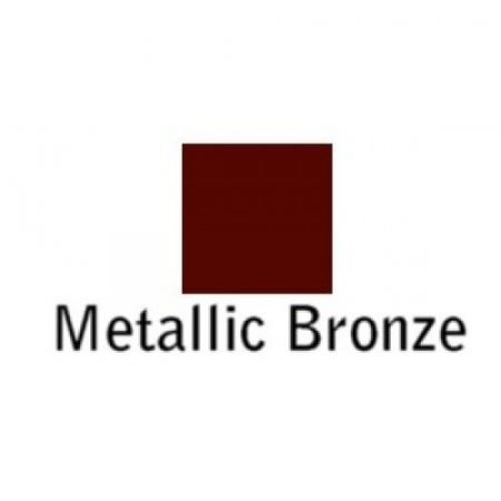 Black Opal Precision Eye Definer - Metallic Bronze -0
