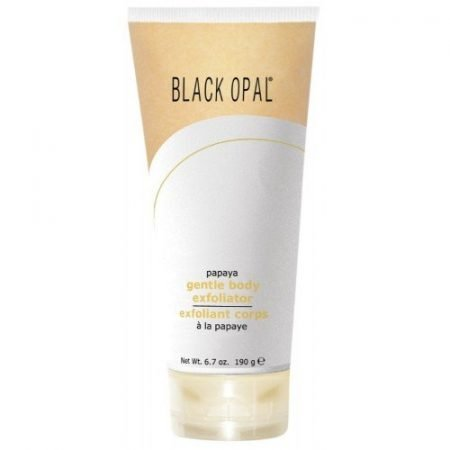 Black Opal Papaya Gentle Body Exfoliator-0