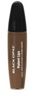 Black Opal Patent Lips Liquid Lipstick – Copper Tone-994