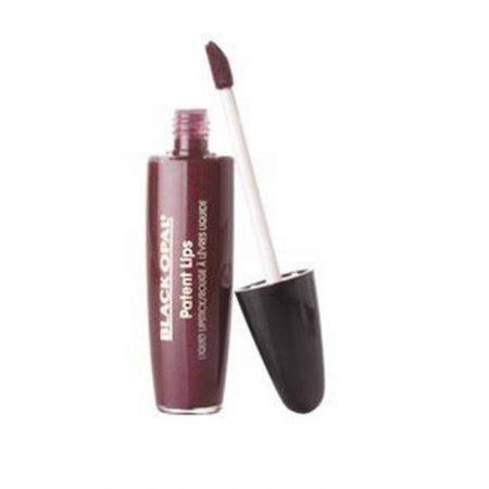 Black Opal Patent Lips Liquid Lipstick - Violine-0