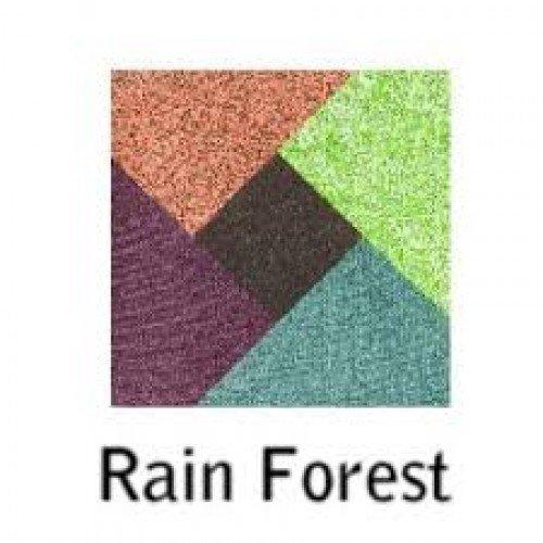 Black Opal 5 in 1 Mosaic Eye Shadow Rain Forest-973