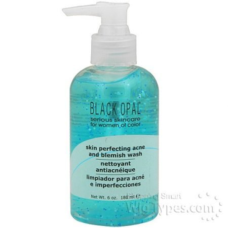 Black Opal Skin Perfecting Acne and Blemish Wash-0