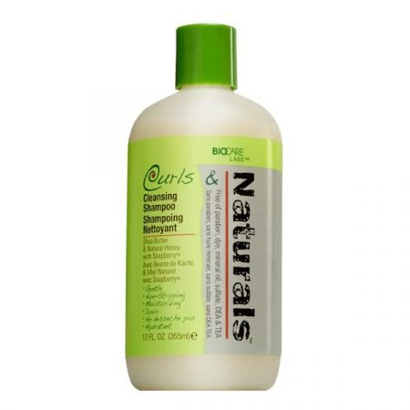 Curls & Naturals Cleansing Shampoo-0