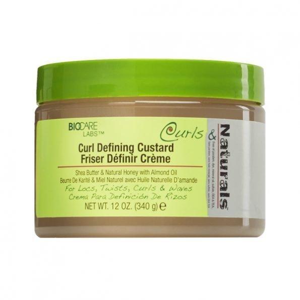 Curls & Naturals Curl Defining Custard-1087