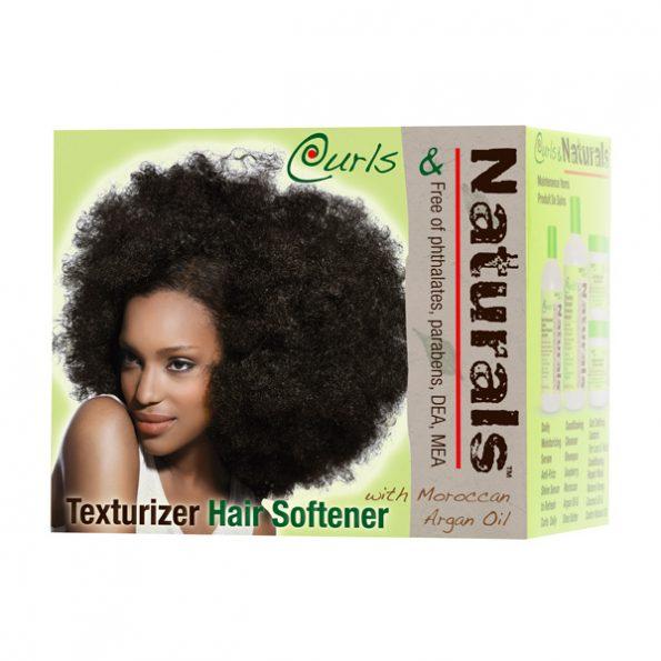 Curls & Naturals Texturizer Hair Softener-1085