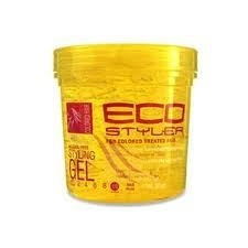 Eco Styler Colored Hair Styling Gel 16oz-1511