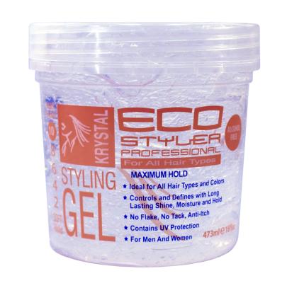 Eco Styler Krystal Styling Gel 24oz-1480
