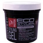 Eco Styler Protein Styling Gel 24oz