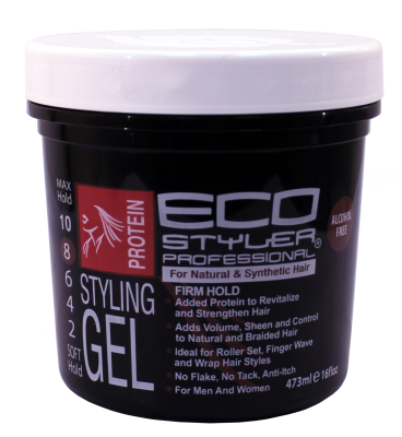 Eco Styler Protein Styling Gel 24oz-0