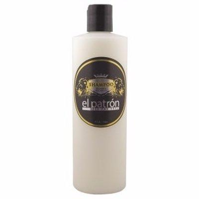 El Patron Coconut & Avocado Shampoo-0