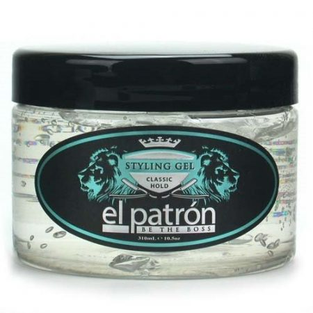 El Patron Classic Hold Styling Gel-0