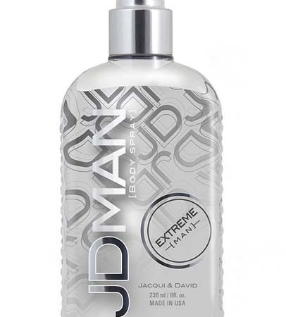 JD Man Extreme Body Spray