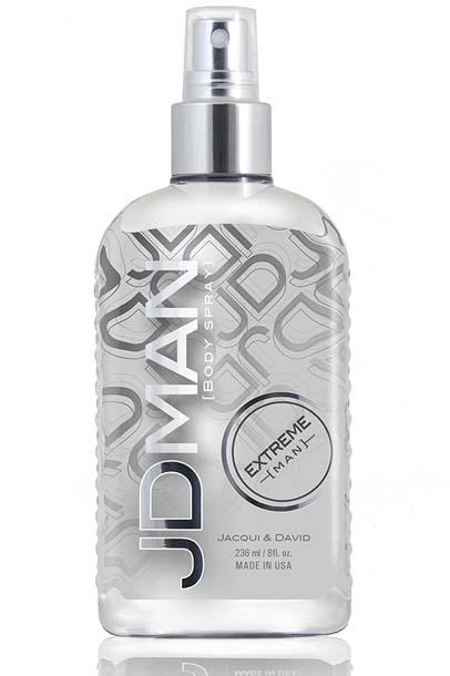 JD Man Extreme Body Spray-0