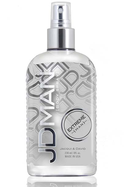 JD Man Extreme Body Spray-1403