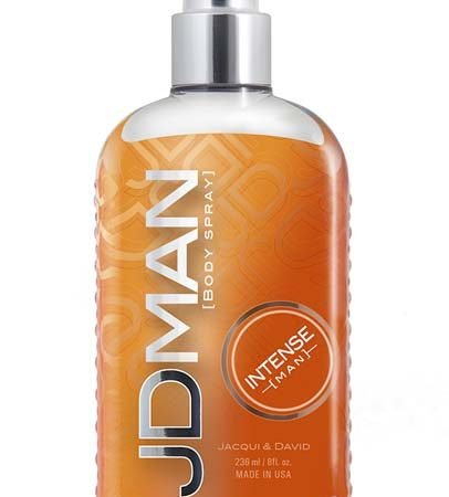 JD Man Intense Body Spray-0