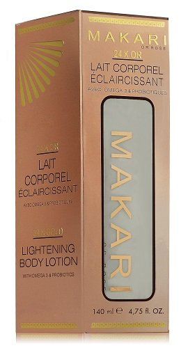 Makari 24K Gold Beauty Milk-0