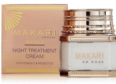 Makari 24K Gold Night Treatment Cream-0
