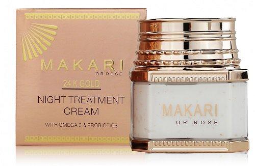 Makari 24K Gold Night Treatment Cream-1095
