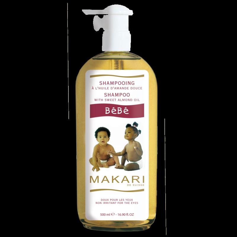 Makari Baby Shampoo-0
