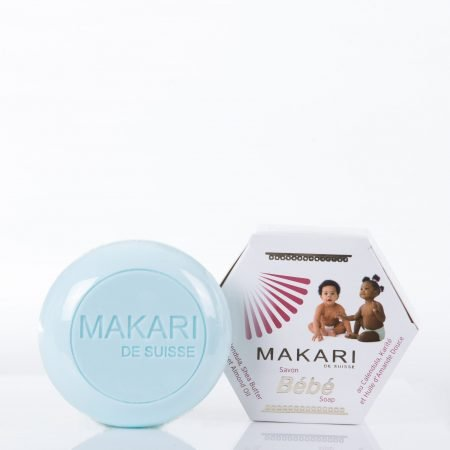 Makari Baby Soap