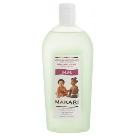 Makari Baby Refreshing Lotion 400ml-0