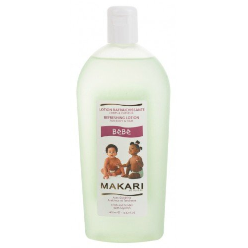Makari Baby Refreshing Lotion 400ml-0