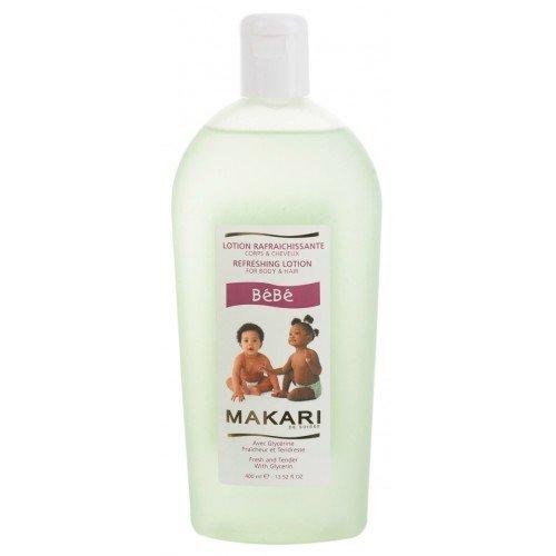 Makari Baby Refreshing Lotion 400ml-1103