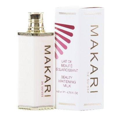 Makari Body Beautifying Whitening Milk-0