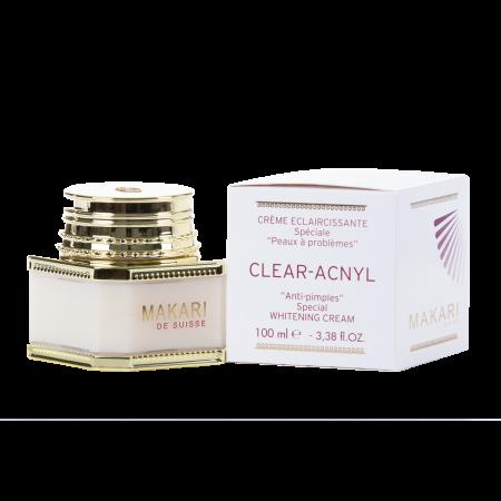 Makari Clear Acnyl Cream-0