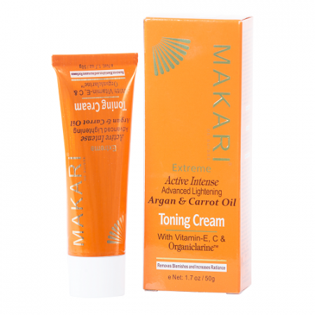 Makari Extreme Carrot & Argan Cream-0