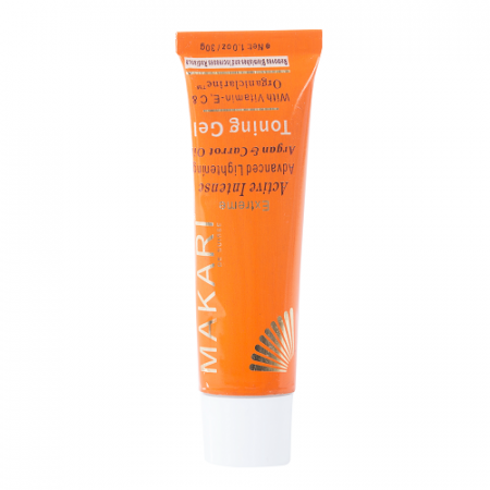 Makari Extreme Argan & Carrot Oil Toning Gel-0