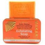 Makari Extreme Carrot & Argan Soap