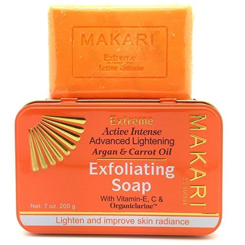 Makari Extreme Carrot & Argan Soap-1119